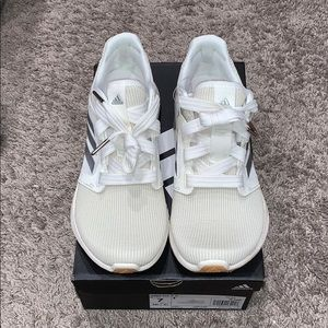 NWT Adidas Edge Lux Sneakers-  Size 7